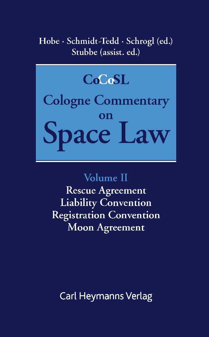 Cover CoCoSL Vol. II